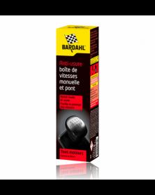 Anti-usure boite de vitesse manuelle 150ml - Bardahl | Mongrossisteauto.com