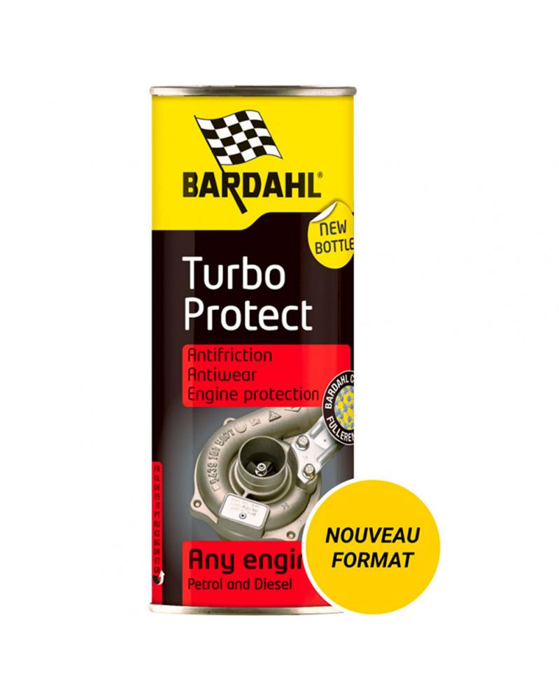 Turbo Protect 300ml - Bardahl| Mongossisteauto.com