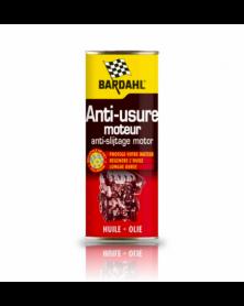 Anti usure moteur 400ml - Bardahl