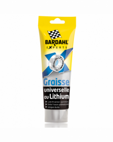 Graisse tout usage universelle 150 g - Bardahl