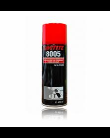 Anti-glissant de courroies adhérent courroie 400 ml - Loctite 8005