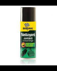 Nettoyant Contact 400ml - Bardahl