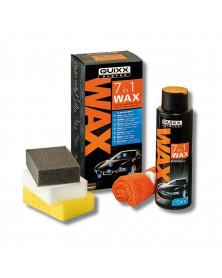 Cire carrosserie 7 en 1 Wax - QUIXX