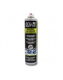 Graisse au cuivre, haute température, 300ml - Ecotec