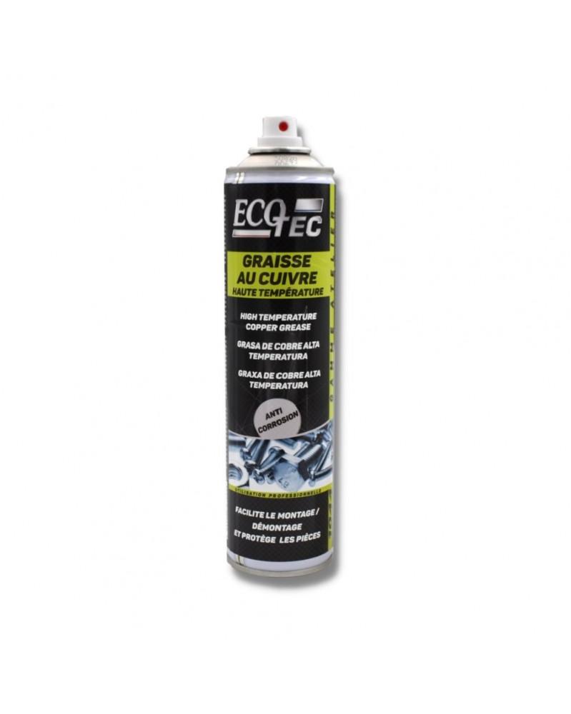 Nettoyant moteur avant vidange - Metal5