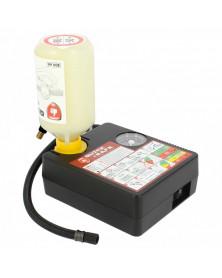 Bouchon liquide de refroidissement - (96134773) - 3RG