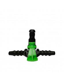 Bouchon réservoir liquide de refroidissement - (7700760508) - 3RG