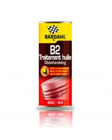 B2 Traitement huile entretien moteur 400ml - Bardahl
