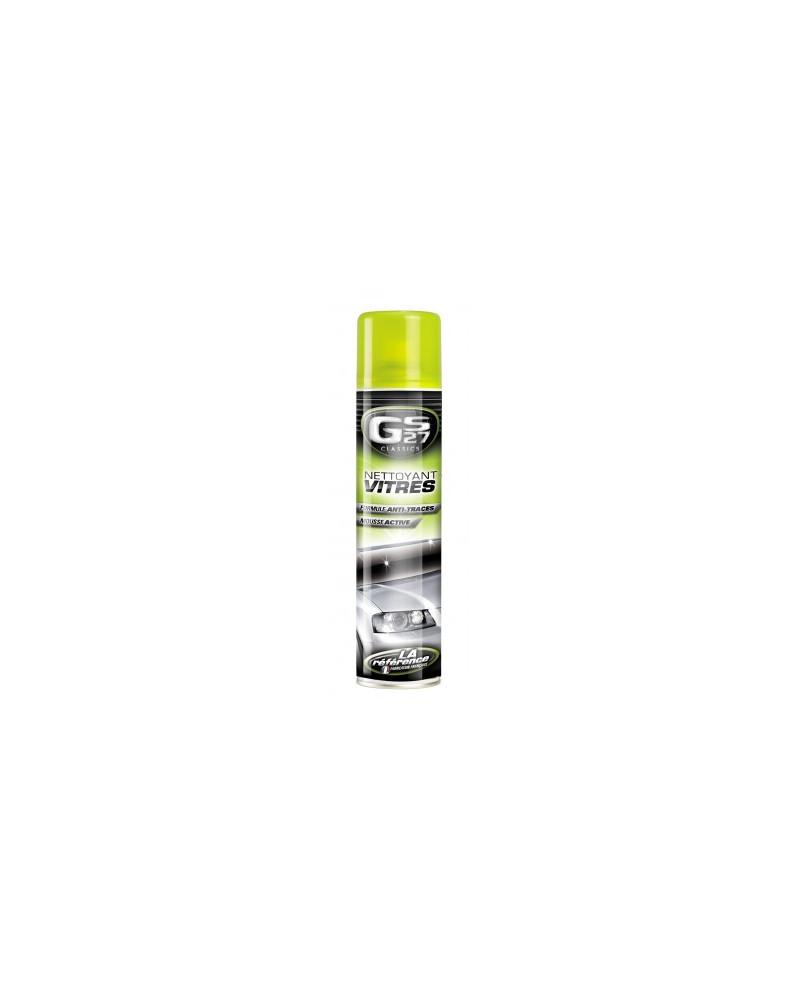 Nettoyant Vitres GS27, Spray 400ml   mongrossisteauto.com