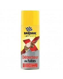 Détecteur de fuites gaz et air comprimé 300ml - Bardahl