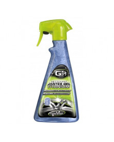 Nettoyant jantes gel Titanium - GS27