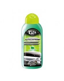Shampooing Autolustrant pomme verte - GS27