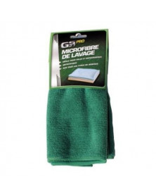 Microfibre de lavage 40x40 cm - GS27 | mongrossisteauto.com
