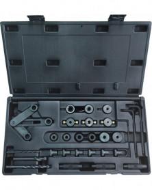 Kit produit de nettoyage FAP (SC1 + SC2) - MécaTech | Mongrossisteauto.com