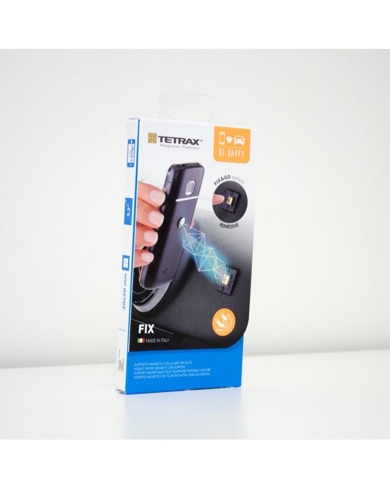 TETRAX FIX Support Magnétique téléphone - Support SmartPhone Tablette Coyote ... - Mon Grossiste Auto