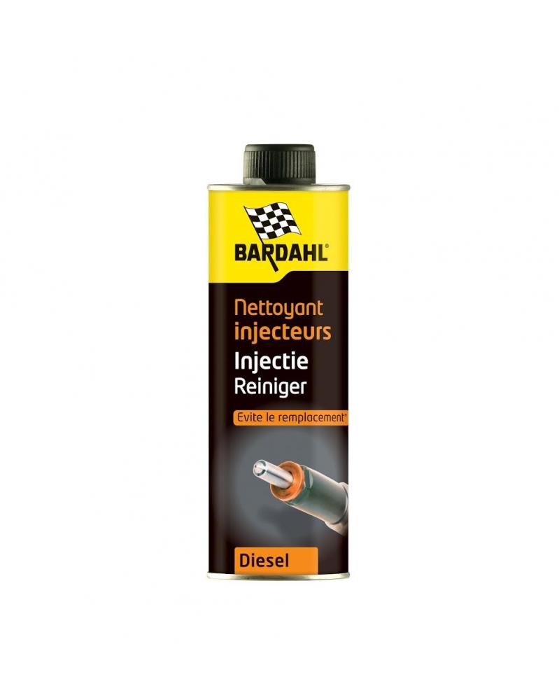 Nettoyant injecteurs diesel concentré curatif 500ml - Bardahl