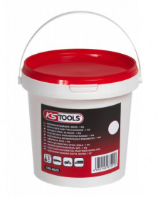 Peinture carrosserie COMPACT 55120 MET 400ml - Motip | Mongrossisteauto.com