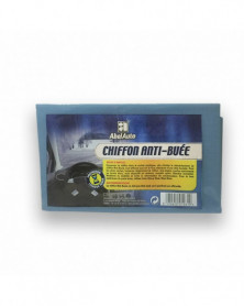 Chiffon Anti-Buée - Abel Auto | mongrossisteauto.com