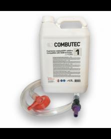 Additif FAP Cérine DPX 42 blanc kit de remplissage cérine Warm Up Combutec 1 4,5 Litres