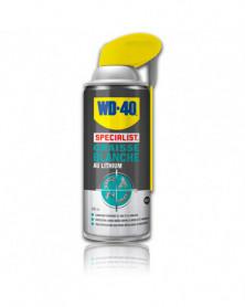 Graisse Blanche au Lithium 400ml WD-40 Spécialist - Graisses et Lubrifiants automobile - Mon Grossiste Auto