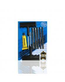 Kit de réparation pneu, auto & moto | Mongrossisteauto.com