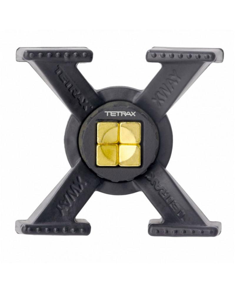 TETRAX XWAY Support Magnétique téléphone et tablette | Mongrossisteauto.com