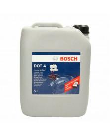 Liquide de frein DOT 4 BOSCH 5L