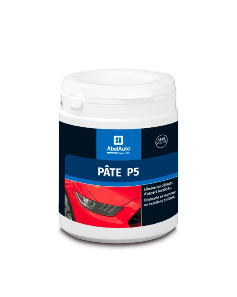 Pâte P5 polissage Lustrage 1Kg - Abel Auto