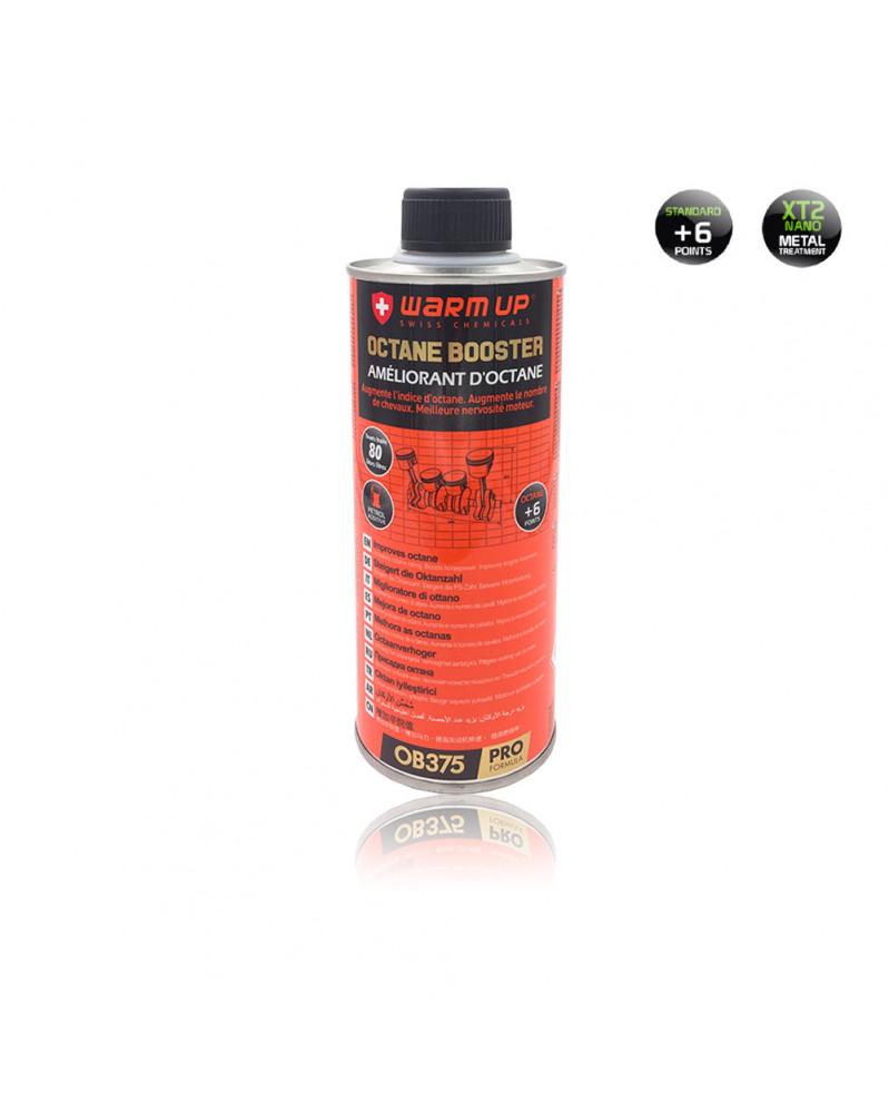 Améliorant d'octane Octane Booster OB375 - Warm Up | mongrossisteauto.com
