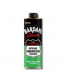Nettoyant carburateur et soupape 500ml Bardahl   Mongrossisteauto.com