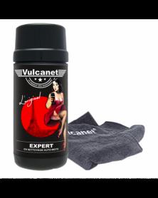 Lingette Vulcanet, moto, vélo & voiture - Vulcanet Company