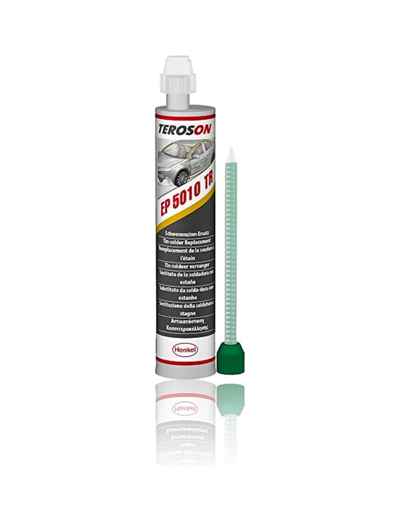 Teroson EP 5010 TR Remplacement de la soudure à l'étain 175 ml | Mongrossisteauto