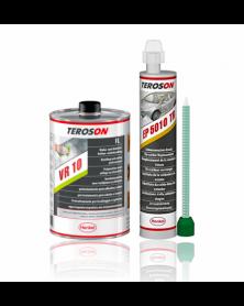 Pack Réparation Carrosserie Teroson VR10 + EP 5010 TR | Mongrossisteauto