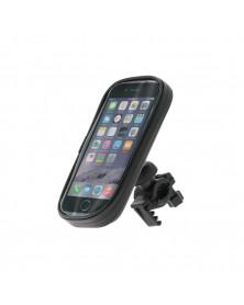 Support smartphone étanche pour vélo, moto L - PULSE