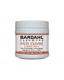 Pâte cuivre d'assemblage en pot 500g - Bardahl