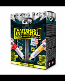 Décalaminant et antifriction Diesel formule 9000 - GS27 | mongrossisteauto.com