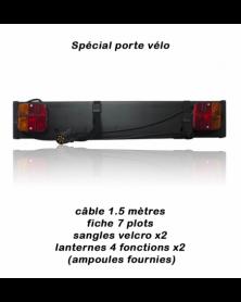 Support plaque immatriculation, voiture | mongrossisteauto.com