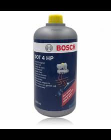 BOSCH Liquide de frein DOT 4 HP 1 Litre