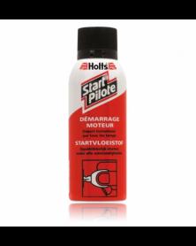 HOLTS Start pilot départ moteur essence et diesel 150 ml - Produits Techniques - Mon Grossiste Auto