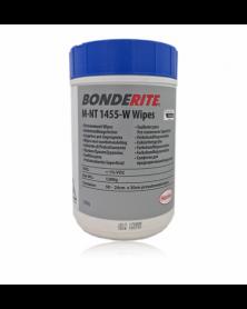 Henkel Bonderite M-NT 1455-W Wipes Traitement des métaux 50 lingettes