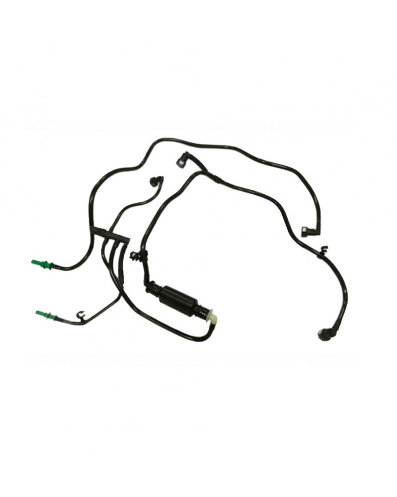 kit Poire d'amorçage PSA 1,6 HDI 1574W2 Durer Germany - Pompettes et Poires d'amorçage - Mon Grossiste Auto
