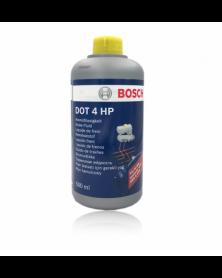 BOSCH Liquide de frein DOT 4 HP 500ml | mongrossisteauto.com