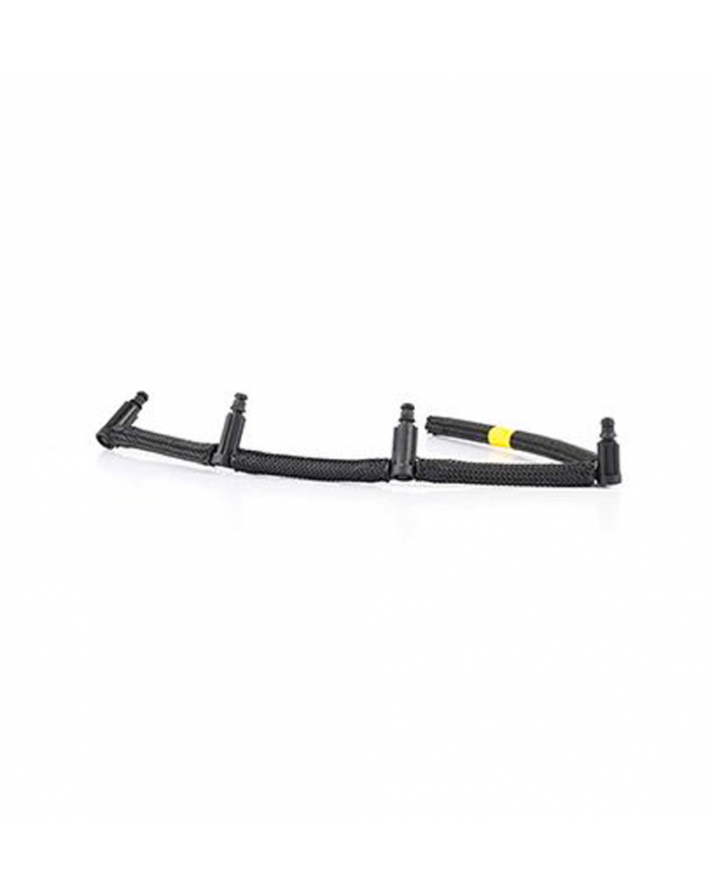 kit Rampe de retour injecteur 1,6 HDI 157499 Origine PSA - Kit rampe de retour injecteurs - Mon Grossiste Auto