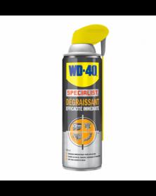 Dégraissant Efficacité Immédiate Specialist 500 ml - WD40   Mongrossisteauto.com