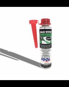 IGOL Améliorant de Combustion Essence 300ml - Traitement Essence - Mon Grossiste Auto