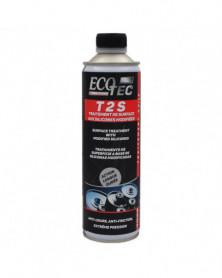 T2S Traitement de Surface aux Silicones modifiées 500ml - Ecotec