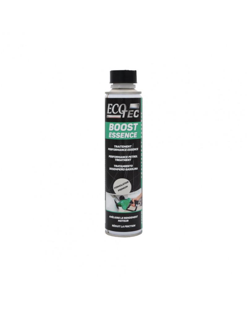 Boost performance moteur essence, 300ml – Ecotec   Mongrossisteauto.com