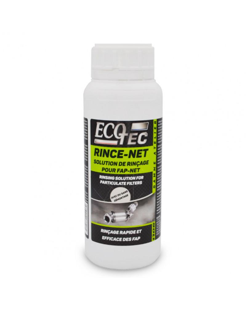 Rince-Net 500ml - Ecotec   Mongrossisteauto.com