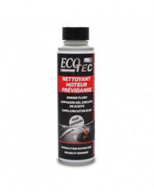 Nettoyant Circuit d'Huile avant Vidange 250ml - Ecotec | Mongrossisteauto.com