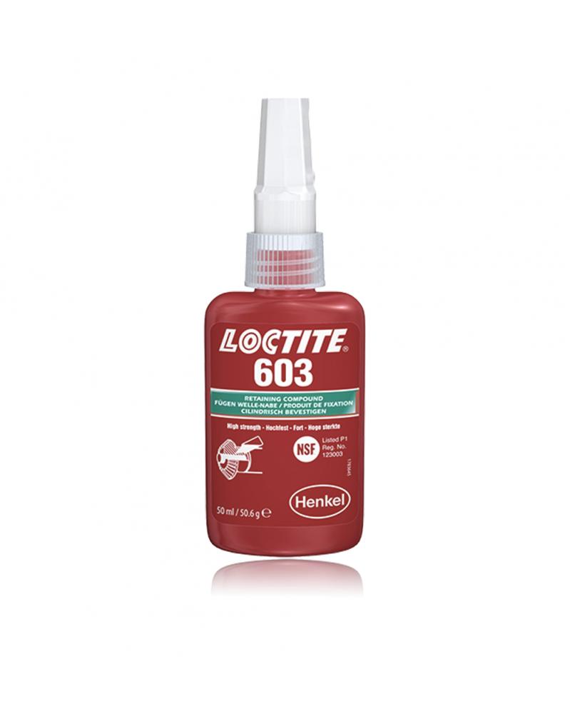 Loctite 603, scelroulement 50ml   Mongrossisteauto.com